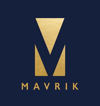 Mavrik logo 2